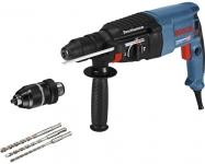 Bosch Bohrhammer GBH 2-26 F Proffesional