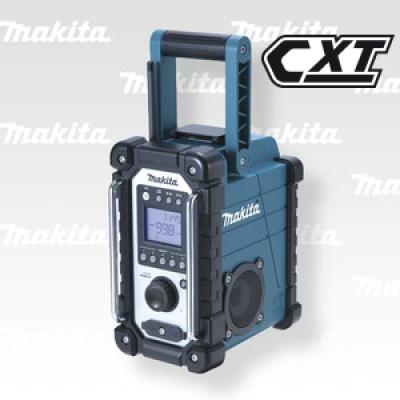 Makita Akku Radio DMR 107